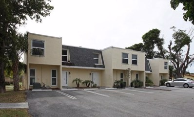 617 SW 1st Court, Boynton Beach, FL 33435 - MLS#: RX-10464067