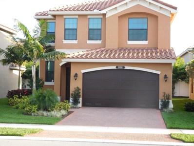 8080 Rainforest Jasper Lane, Delray Beach, FL 33446 - MLS#: RX-10464068