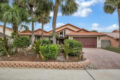 1385 SW 3rd Street, Boca Raton, FL 33486 - MLS#: RX-10464074