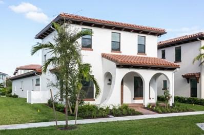4072 Faraday Way, Palm Beach Gardens, FL 33418 - #: RX-10464081