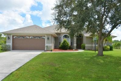 5916 NW Brenda Circle, Port Saint Lucie, FL 34986 - MLS#: RX-10464114
