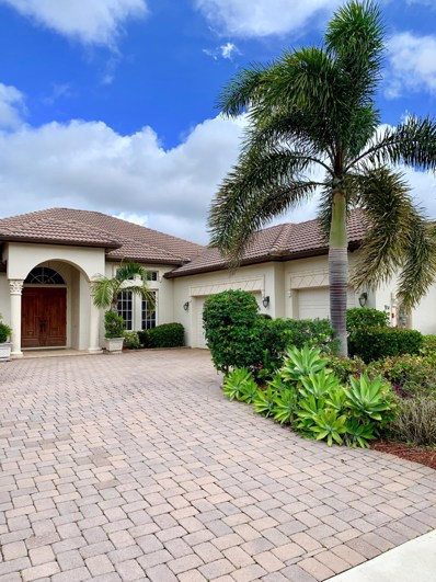 924 SW Grand Reserve Boulevard, Port Saint Lucie, FL 34986 - MLS#: RX-10464121