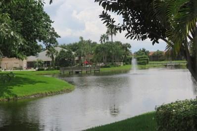 10872 Lake Front Place, Boca Raton, FL 33498 - MLS#: RX-10464138