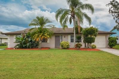 980 SE Belfast Avenue, Port Saint Lucie, FL 34983 - MLS#: RX-10464166