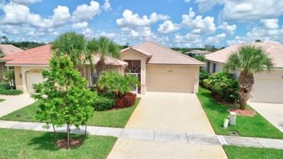 2779 Clipper Circle, West Palm Beach, FL 33411 - MLS#: RX-10464193