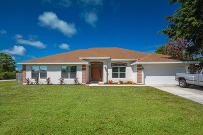 2701 SE Rawlings Road, Port Saint Lucie, FL 34952 - #: RX-10464221