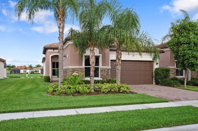 14957 Rapolla Drive, Delray Beach, FL 33446 - MLS#: RX-10464240
