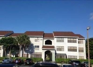 2303 N Congress Avenue UNIT 15, Boynton Beach, FL 33426 - #: RX-10464241