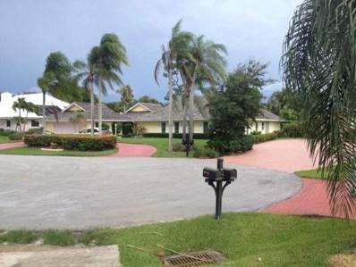 3711 SE Clubhouse Place, Stuart, FL 34997 - MLS#: RX-10464264