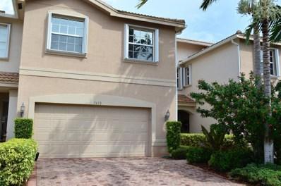 7613 Spatterdock Drive, Boynton Beach, FL 33437 - MLS#: RX-10464271