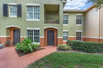 10336 S Fox Trail Road UNIT 1310, Royal Palm Beach, FL 33411 - MLS#: RX-10464283