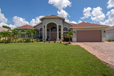 6447 NW Frenze Street, Port Saint Lucie, FL 34986 - MLS#: RX-10464287
