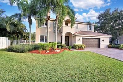 6191 Shadow Tree Lane, Lake Worth, FL 33463 - #: RX-10464300