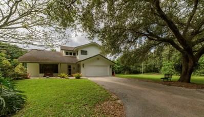 6885 NW 84 Av Avenue, Parkland, FL 33067 - MLS#: RX-10464310