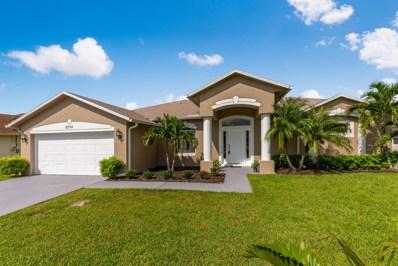 2074 SW Pruitt Street, Port Saint Lucie, FL 34953 - MLS#: RX-10464312