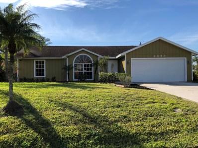 1250 SW Janette Avenue, Port Saint Lucie, FL 34953 - MLS#: RX-10464317