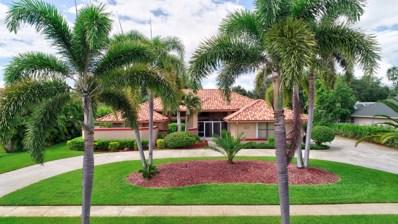 15415 Meadow Wood Drive, Wellington, FL 33414 - MLS#: RX-10464330