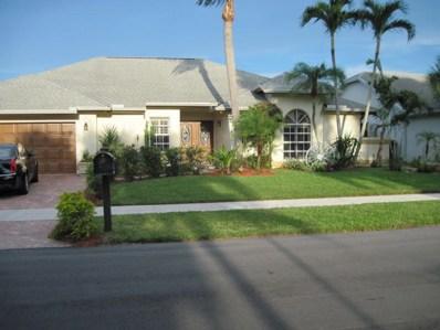 5142 NW 43rd Avenue, Coconut Creek, FL 33073 - MLS#: RX-10464337