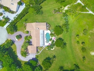 6300 Angus Road, Lake Worth, FL 33467 - #: RX-10464343