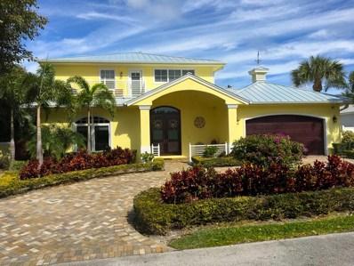 241 Bravado Lane, Palm Beach Shores, FL 33404 - MLS#: RX-10464367