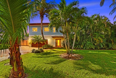 15 NW 17th Court, Delray Beach, FL 33444 - MLS#: RX-10464373