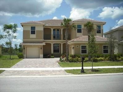 12075 SW Aventino Drive, Port Saint Lucie, FL 34987 - MLS#: RX-10464408