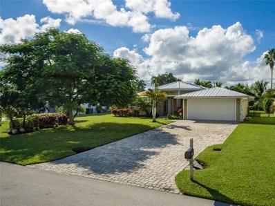1392 SW Seahawk Way, Palm City, FL 34990 - MLS#: RX-10464409