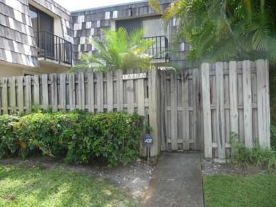 1660 Forest Lakes Circle UNIT A, West Palm Beach, FL 33406 - MLS#: RX-10464430