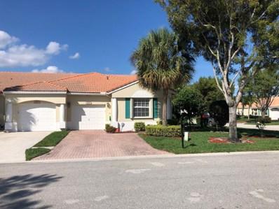 6151 Heliconia Road, Delray Beach, FL 33484 - #: RX-10464448