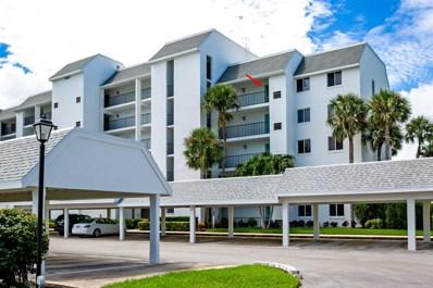 2400 S Ocean Drive UNIT 7551, Fort Pierce, FL 34949 - MLS#: RX-10464449