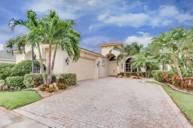 10910 Northgreen Drive, Wellington, FL 33449 - #: RX-10464473