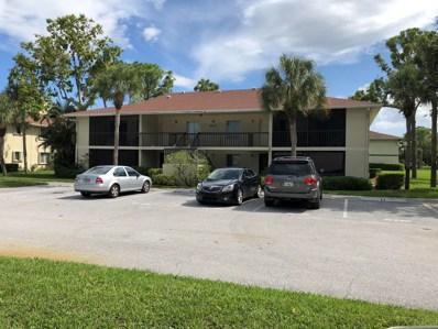 6512 Chasewood Drive UNIT H, Jupiter, FL 33458 - MLS#: RX-10464481