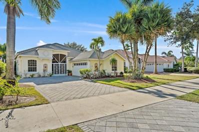 716 SW Lake Charles Circle, Port Saint Lucie, FL 34986 - MLS#: RX-10464503