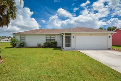 2331 SW Kent Circle, Port Saint Lucie, FL 34953 - MLS#: RX-10464509