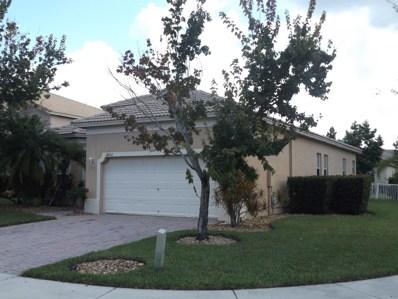 6002 Arlington Way, Fort Pierce, FL 34951 - MLS#: RX-10464512