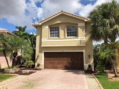 11667 NW 54 Street, Coral Springs, FL 33076 - #: RX-10464516