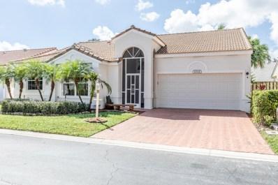 10131 Caoba Street, Palm Beach Gardens, FL 33410 - MLS#: RX-10464536