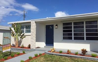 320 SW 7th Court, Hallandale Beach, FL 33009 - MLS#: RX-10464550