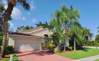 5958 Grand Harbour Circle, Boynton Beach, FL 33437 - MLS#: RX-10464555
