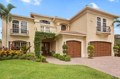 117 Abondance Drive, Palm Beach Gardens, FL 33410 - #: RX-10464566