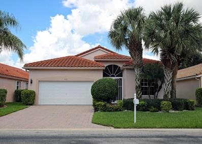5181 Bayleaf Avenue, Boynton Beach, FL 33437 - MLS#: RX-10464571