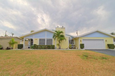 3565 NE 31st Avenue, Lighthouse Point, FL 33064 - MLS#: RX-10464578