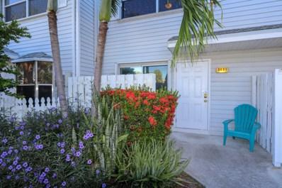 2681 NE 15th Street, Pompano Beach, FL 33062 - #: RX-10464594
