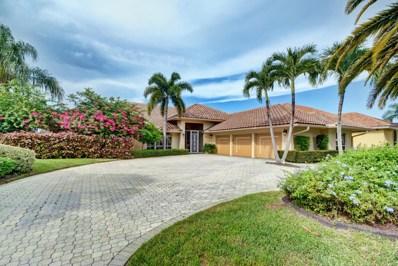 1163 SW Mirror Lake Cove, Port Saint Lucie, FL 34986 - MLS#: RX-10464652