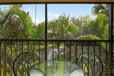 108 Waterview Drive UNIT 1080, Palm Beach Gardens, FL 33418 - MLS#: RX-10464654