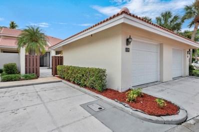 139 Old Meadow Way, Palm Beach Gardens, FL 33418 - MLS#: RX-10464664