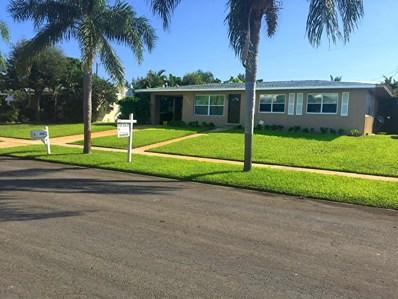 826 Small Drive, Lake Worth, FL 33461 - MLS#: RX-10464683
