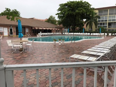 2811 Somerset Drive UNIT 201, Lauderdale Lakes, FL 33311 - MLS#: RX-10464701