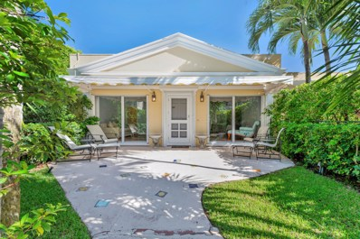 225 Everglade Avenue UNIT 1, Palm Beach, FL 33480 - MLS#: RX-10464713