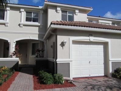 2069 Oakhurst Way, Riviera Beach, FL 33404 - MLS#: RX-10464722